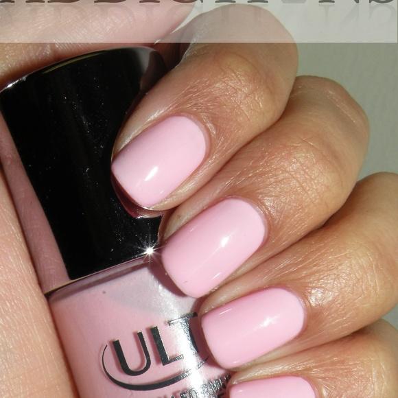 Ulta Makeup   Nail Polish Encore Pink   Poshmark